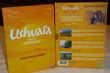 1 coffret Ushuaïa de 3 DVD DVD et blu-ray