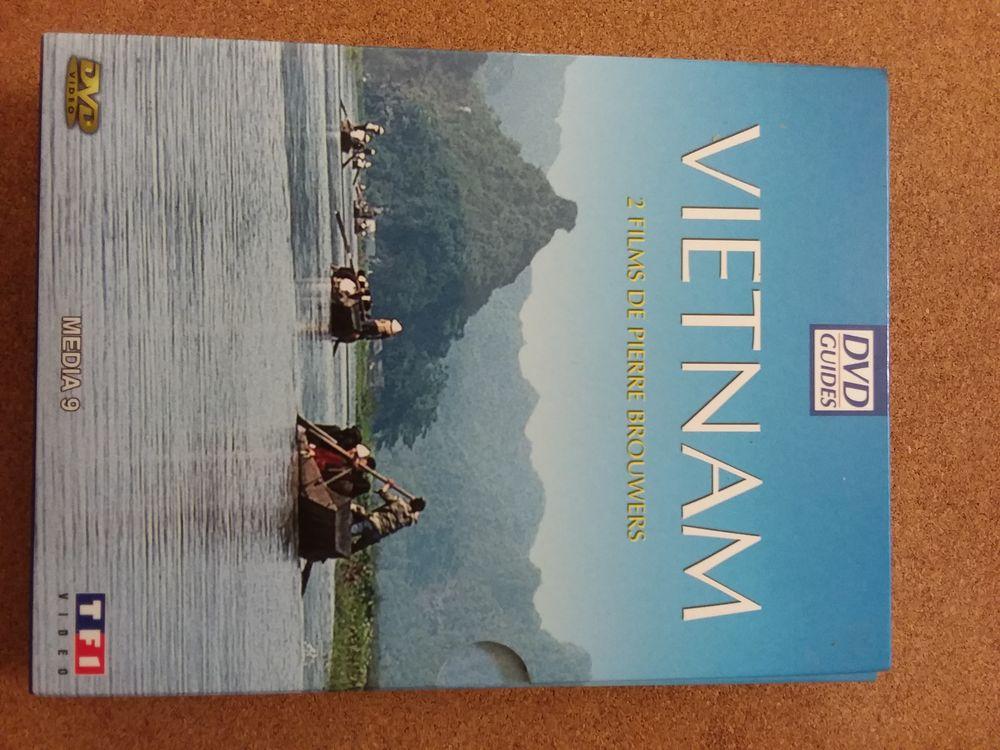 Coffret DVD vietnam Pierre browers 25 Ploemeur (56)
