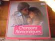 Coffret 8 vinyles Les plus belles CHANSONS ROMANTIQUES Brouckerque (59)
