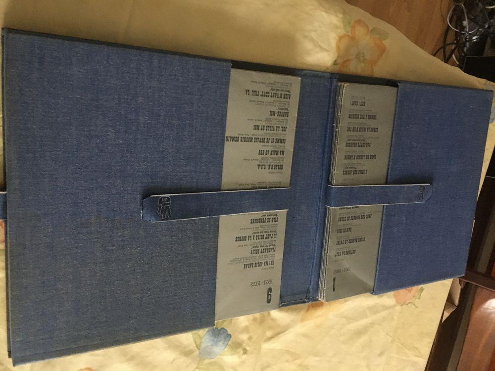 coffret vinyles 150 Chelle-Debat (65)