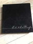 Coffret 14 vinyls Edith Piaf 30 Versailles (78)