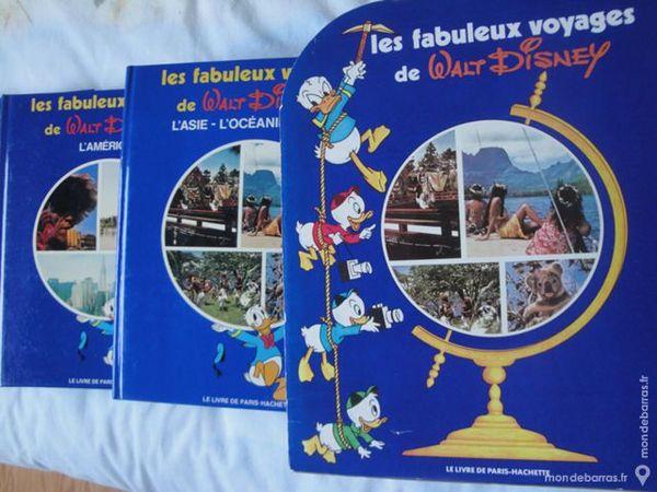 Coffret 5 volumes Disney 50 Morsang-sur-Orge (91)