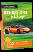 Coffret WONDERBOX Sensations Pilotage 70 Plomeur (29)