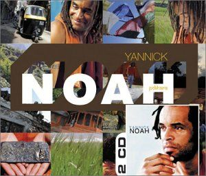 coffret 2 cd Yannick Noah Pokhara (etat neuf) 10 Martigues (13)