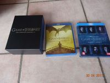3 Coffrets DVD BLU RAY GAMES OF THRONES DVD et blu-ray