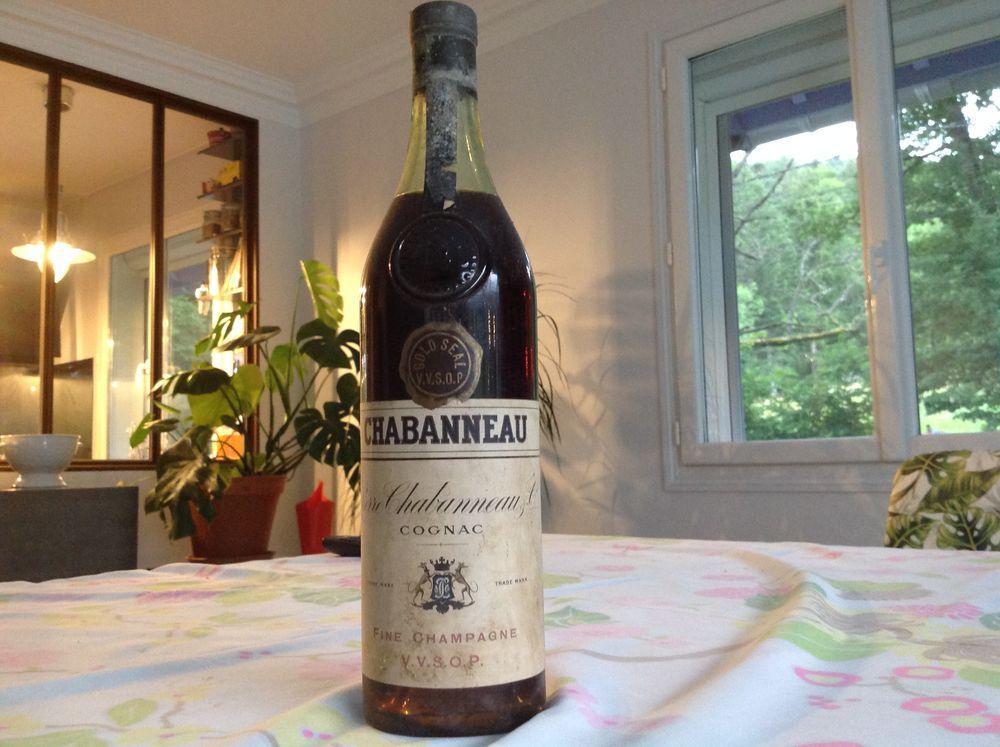 cognac chabanneau 0 La Bourboule (63)