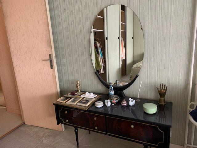 Coiffeuse avec Miroir  50 Saint-Forget (78)