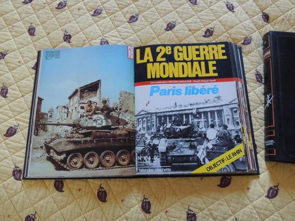 COLLECTION LA 2ème Guerre Mondiale  60 Montagnac (34)