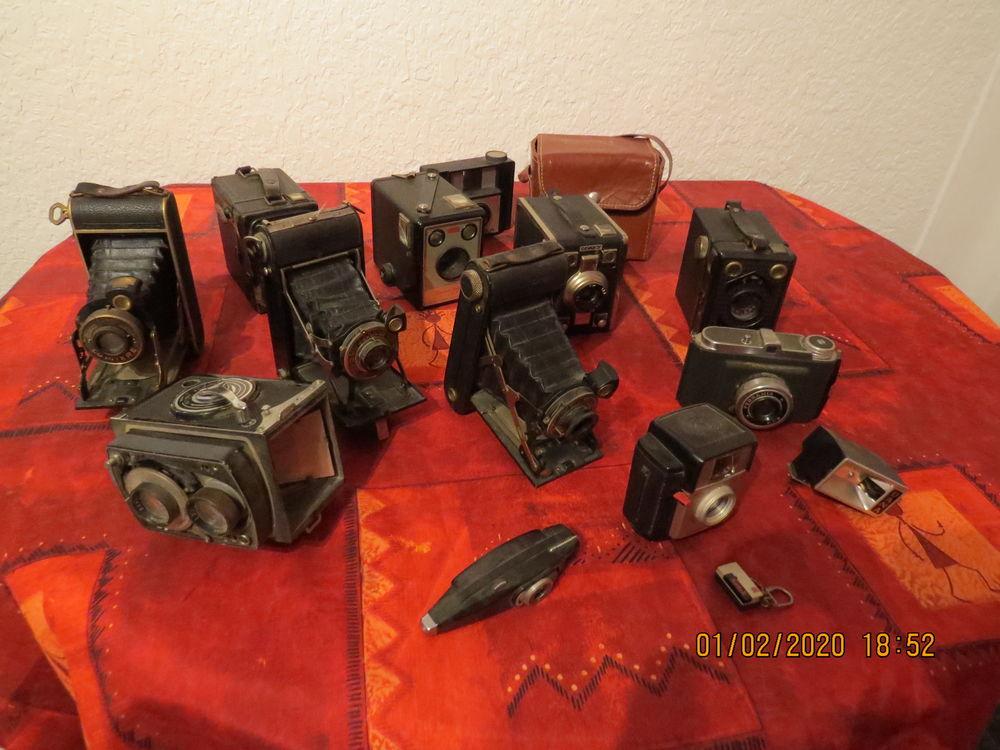 COLLECTION ANCIENS APPAREILS PHOTOS 0 Cabannes (13)