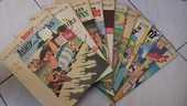 collection BD Astérix  860 Eaubonne (95)