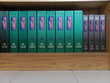 Collection Atlas pour apprendre l'anglais.