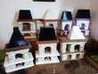 Collection Cheminé miniature décoration Occasion