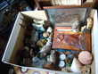 Collection de chouettes (divers objets) Maurepas (78)