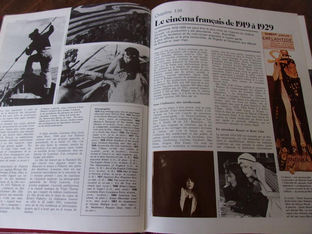 Collection le cinéma 6 Béthencourt-sur-Mer (80)