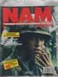 Collection complète magazines Nam, 20 numéros  fascicules