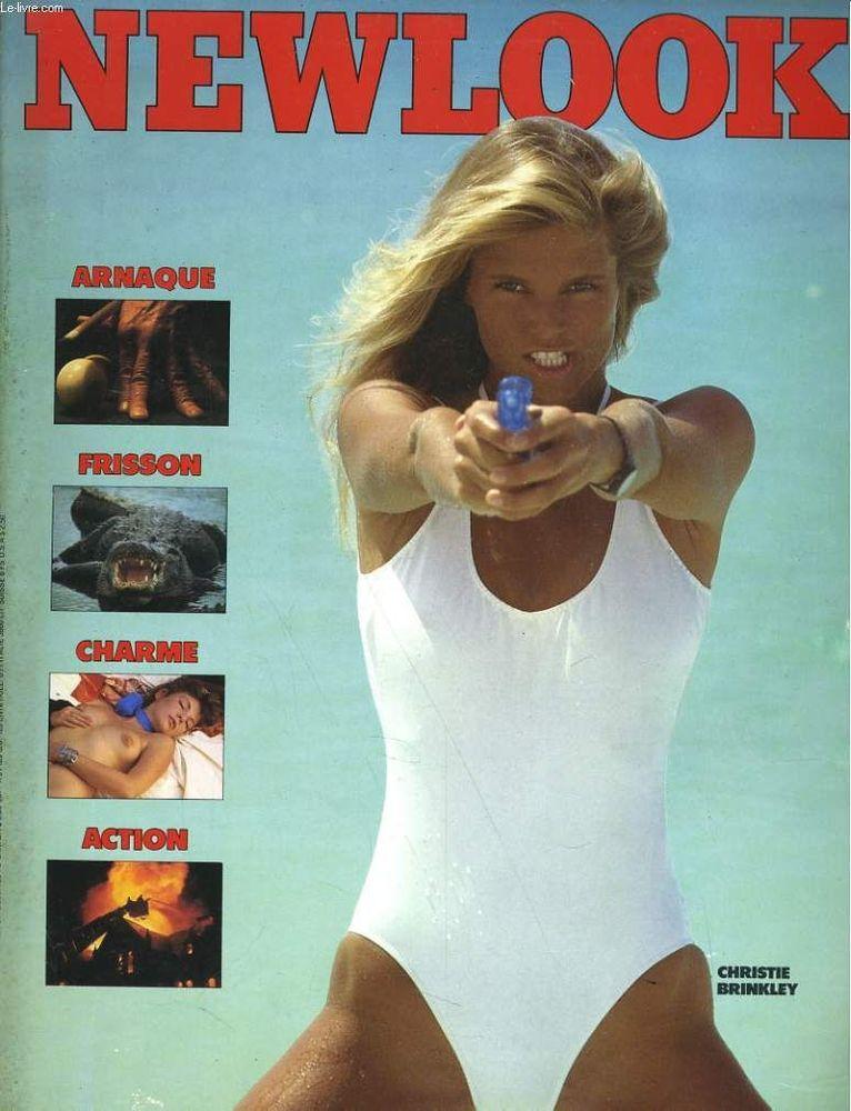 Collection complète de la revue NewLook 1000 Le Plessis-Bouchard (95)