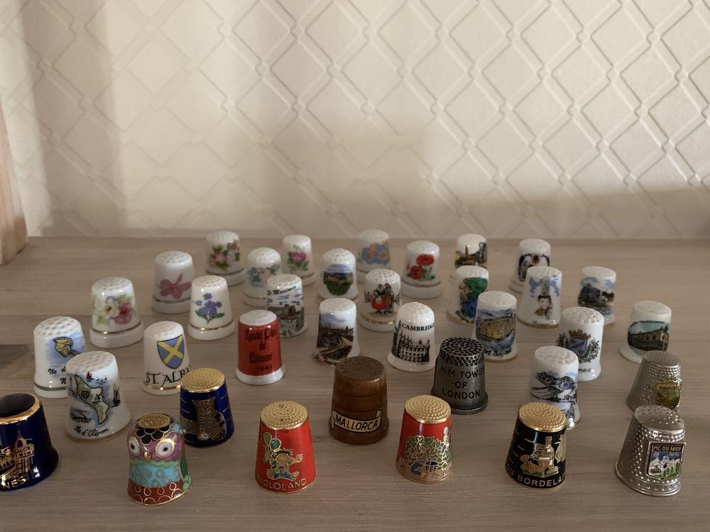 Collection de dè à coudre 0 Jarnac (16)