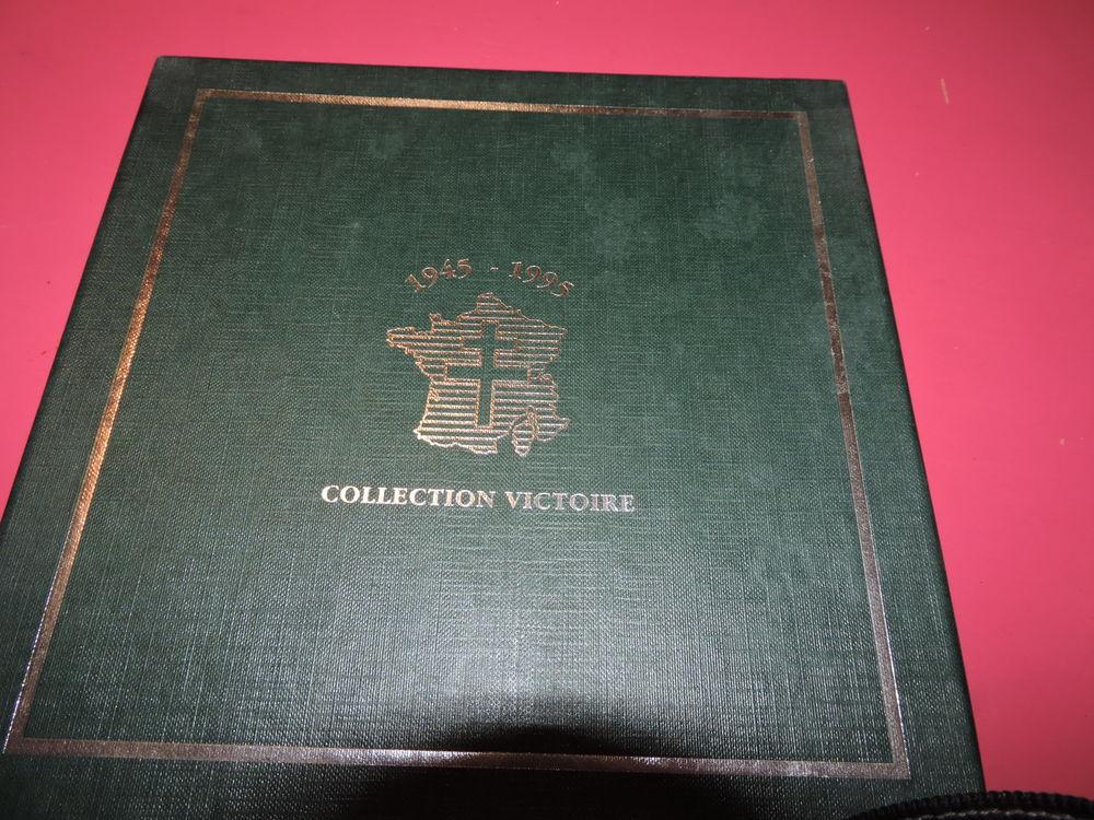 Collection  Débarquement  - Trésor du Patrimoine 0 Épinal (88)