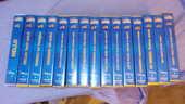collection K7  Disney magic english 40 Thiais (94)