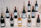 Collection d'étiquettes de vin 0 Viry-Châtillon (91)