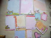 Collection Feuilles DIDDLE 4 Issou (78)