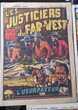 Collection hurrah lot  BD années 1948 6 numéros
