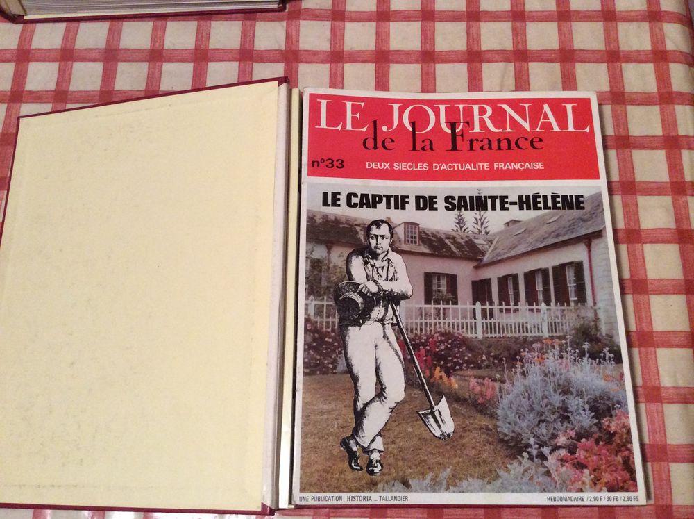 COLLECTION LE JOURNAL DE FRANCE 350 Ouveillan (11)