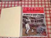 COLLECTION LE JOURNAL DE FRANCE 400 Ouveillan (11)