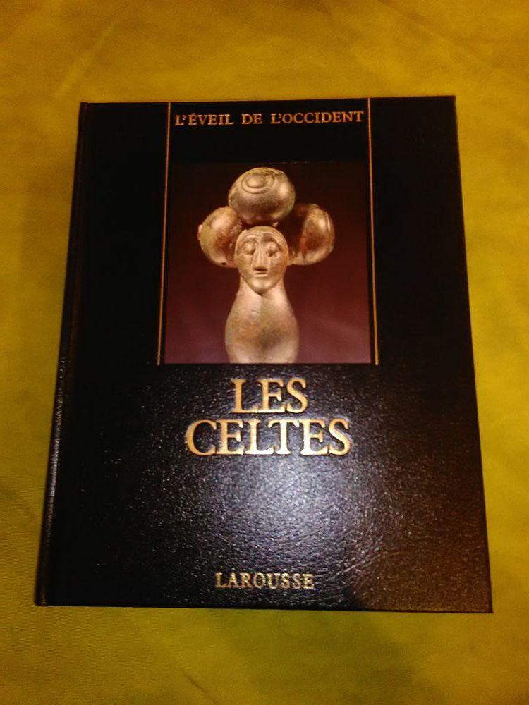 """Collection Larousse """"l'Eveil de l'Occident"""" en 12 volumes Livres et BD"""