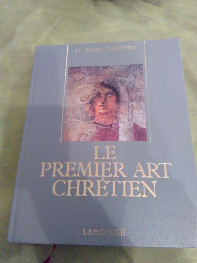 """collection Larousse """"le génie chrétien"""" en 7 volumes Livres et BD"""