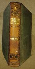 Collection Larousse mensuel illustré, Claude Augé 50 Chartres (28)