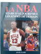 Collection livre Basket NBA