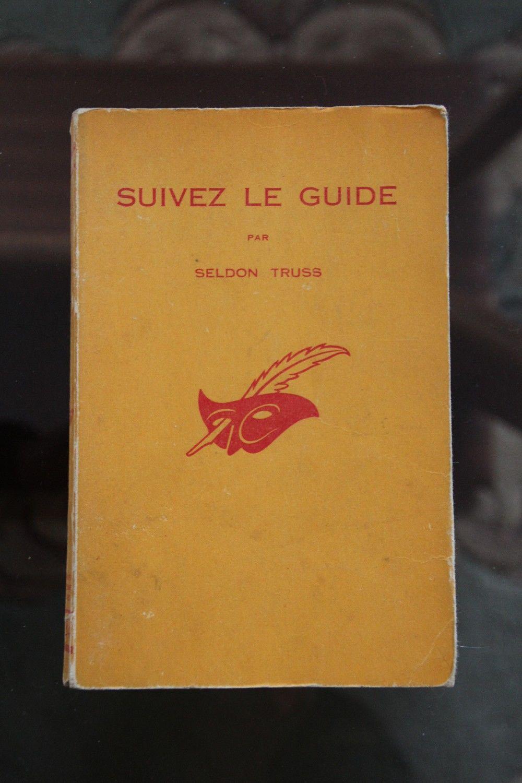 Collection livres Le Masque 40 Pontours (24)