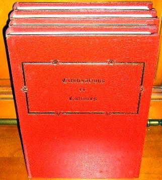 collection: 4 livres  neufs  Civilisations et cultures  60 Versailles (78)