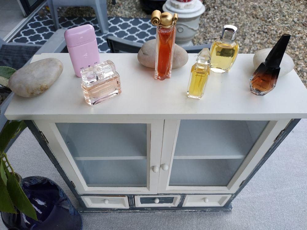 Collection de miniatures de parfum Givenchy, très bon état 4 Barberaz (73)
