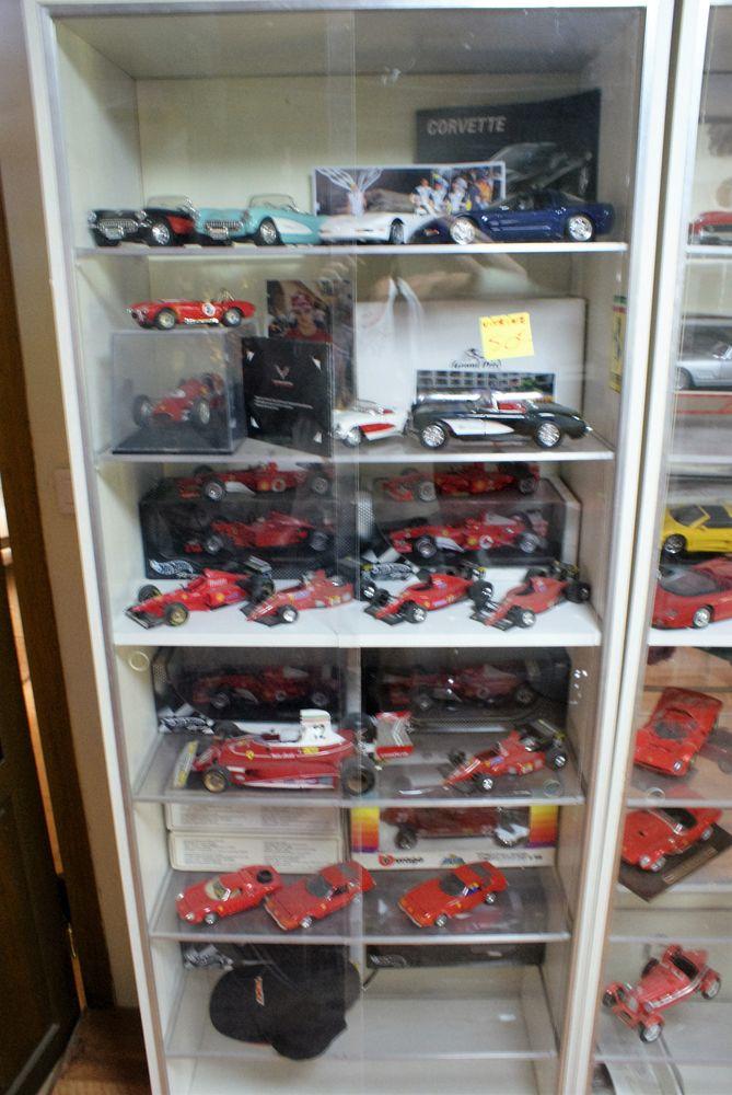 collection modèles réduits FERRARI 6000 Sautel (09)