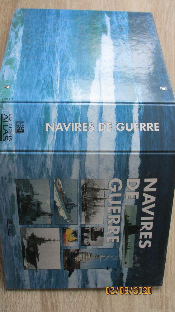 Collection  Navires de Guerre  90 Le Vernois (39)