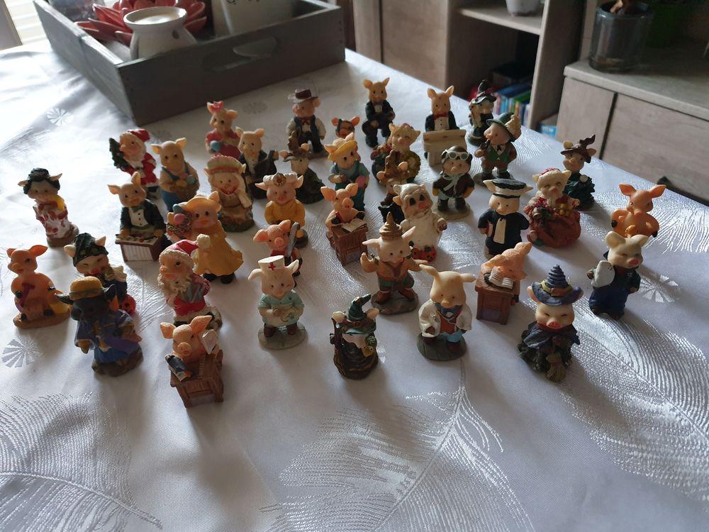 Collection de petits cochons  0 Vitry-sur-Seine (94)