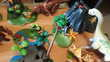 collection playmobil dinosaure