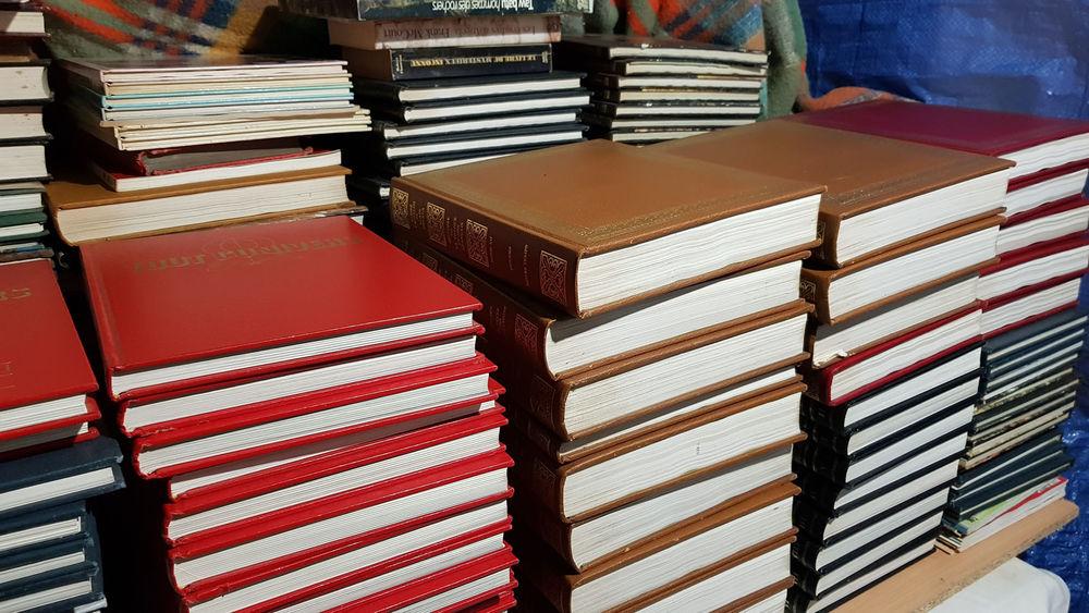 Collection (lot) plus de 600 LIVRES, ENCYCLOPEDIES,etc. 0 Mont-de-Marsan (40)
