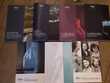 Collection de programmes de l'Opéra Bastille de paris. Livres et BD