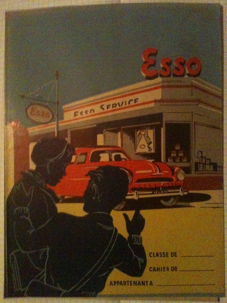 Collection de 25 protège-cahiers anciens vintage 50 Bosc-le-Hard (76)