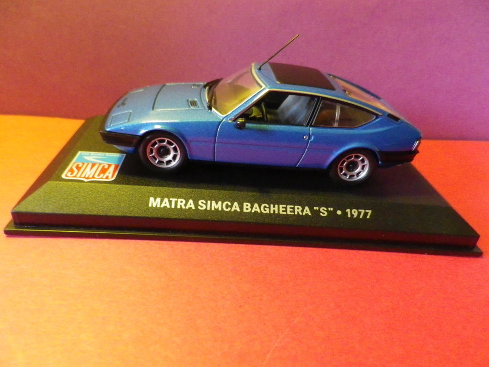 Collection SIMCA - 1/43 12 Troyes (10)