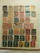 Collection timbres Français
