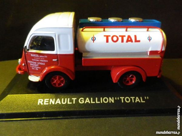 Collection Voiture 1/43 Publicitaire - 13 Troyes (10)