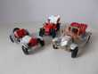 COLLECTION : Voitures miniatures CLE/DEL/HUILOR, TBE