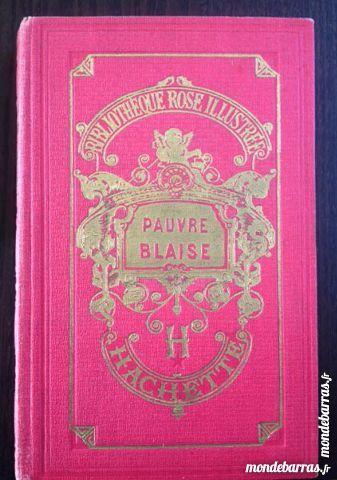 Collection 12 volumes La Comtesse de Ségur 86 Nice (06)