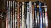 collection de DVD 4 Saint-Médard-en-Jalles (33)