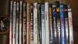 collection de DVD