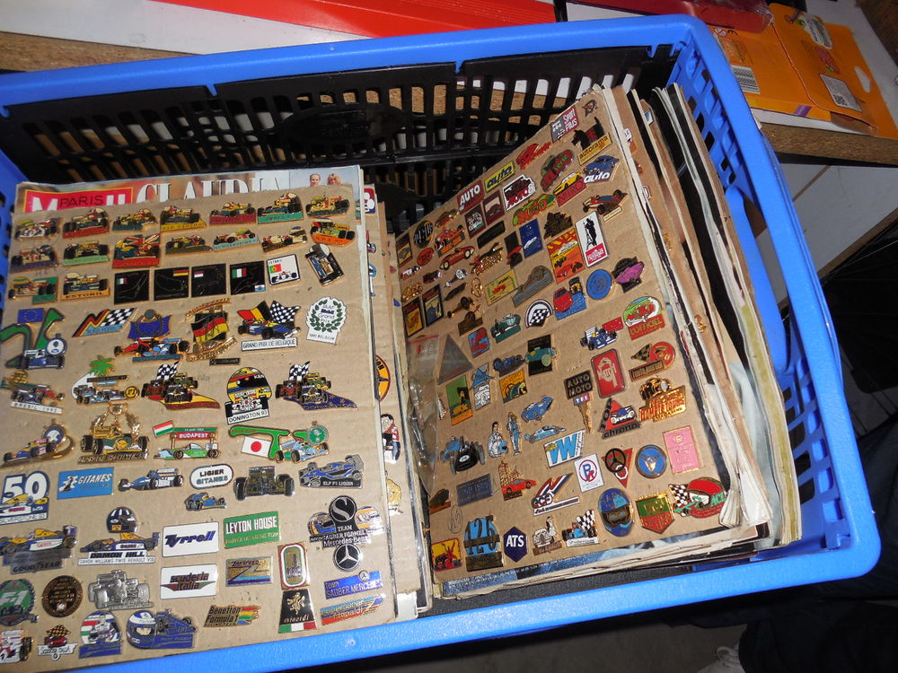 Collection 6000 Toulouse (31)